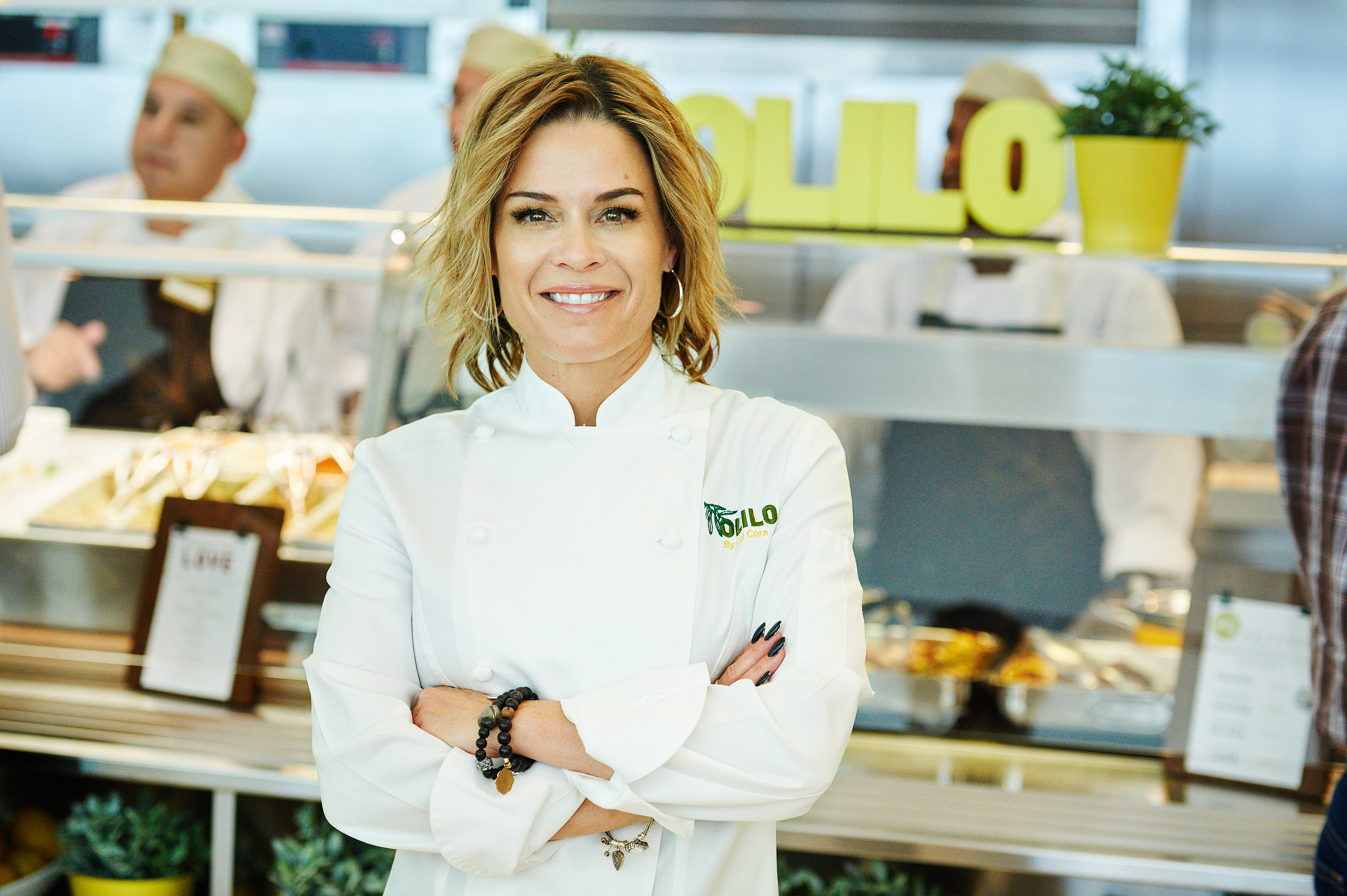 Eating Well at Work Will Never Be the Same! Award-Winning Celebrity ...