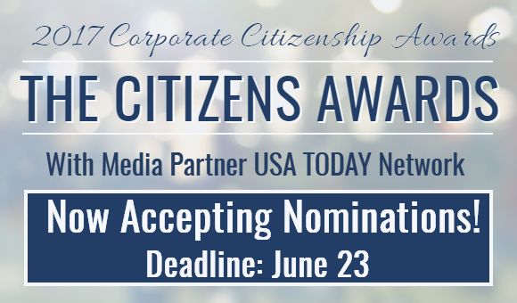 announcing usa today network as citizens awards media partner 3bl