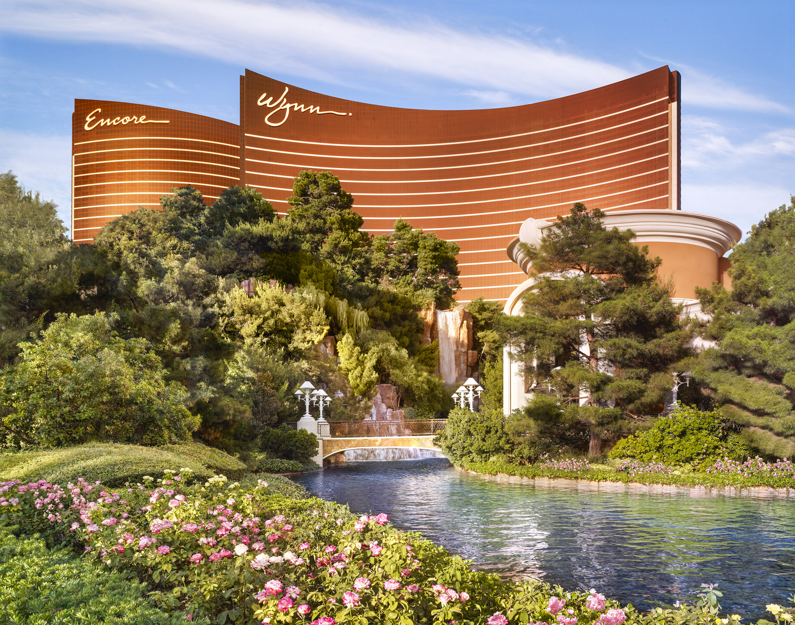 Preserving and Protecting Natural Resources: Wynn Resorts Designated ...