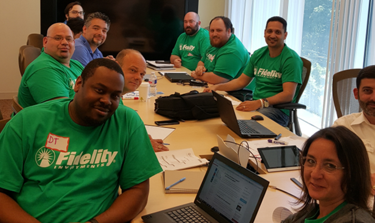 Common Impact and Fidelity Investments Launch Tech