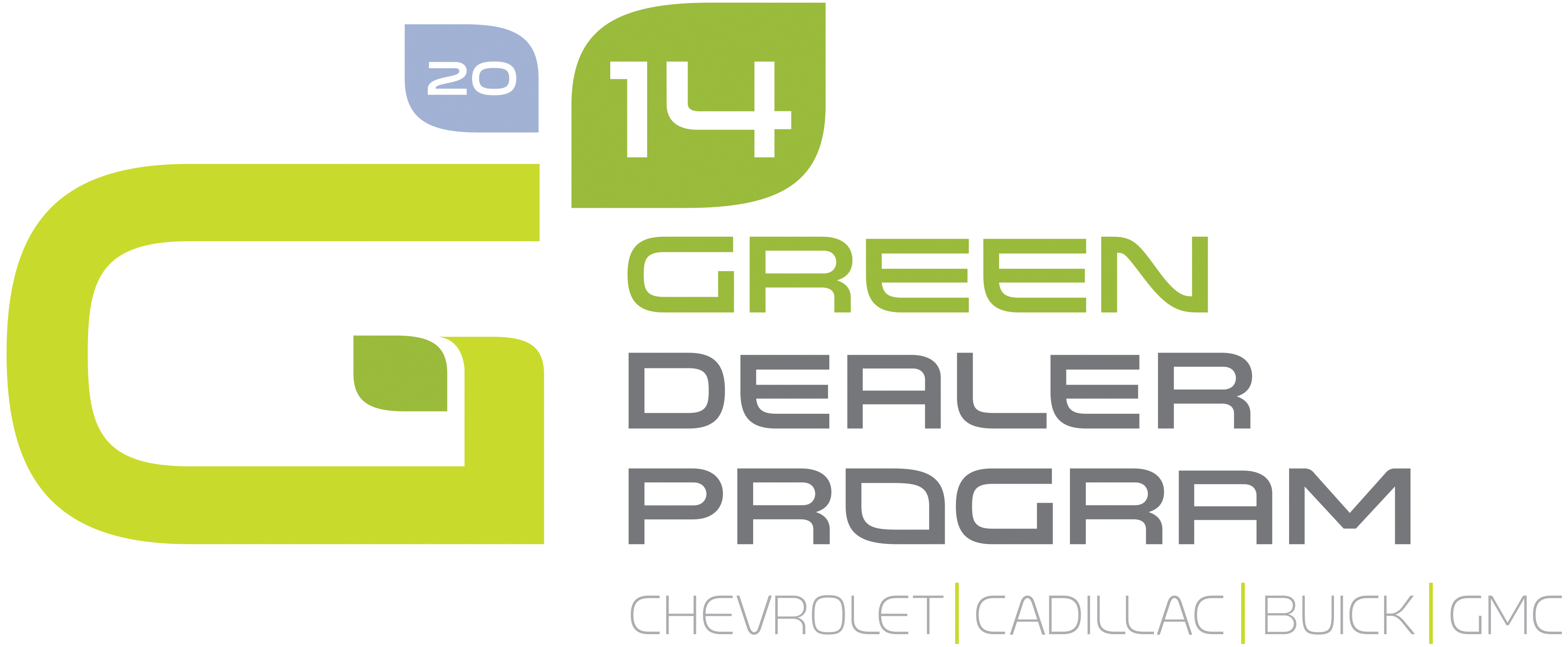 Cadillac Of Bentonville >> GM Dealers Show Their Sustainability to Customers