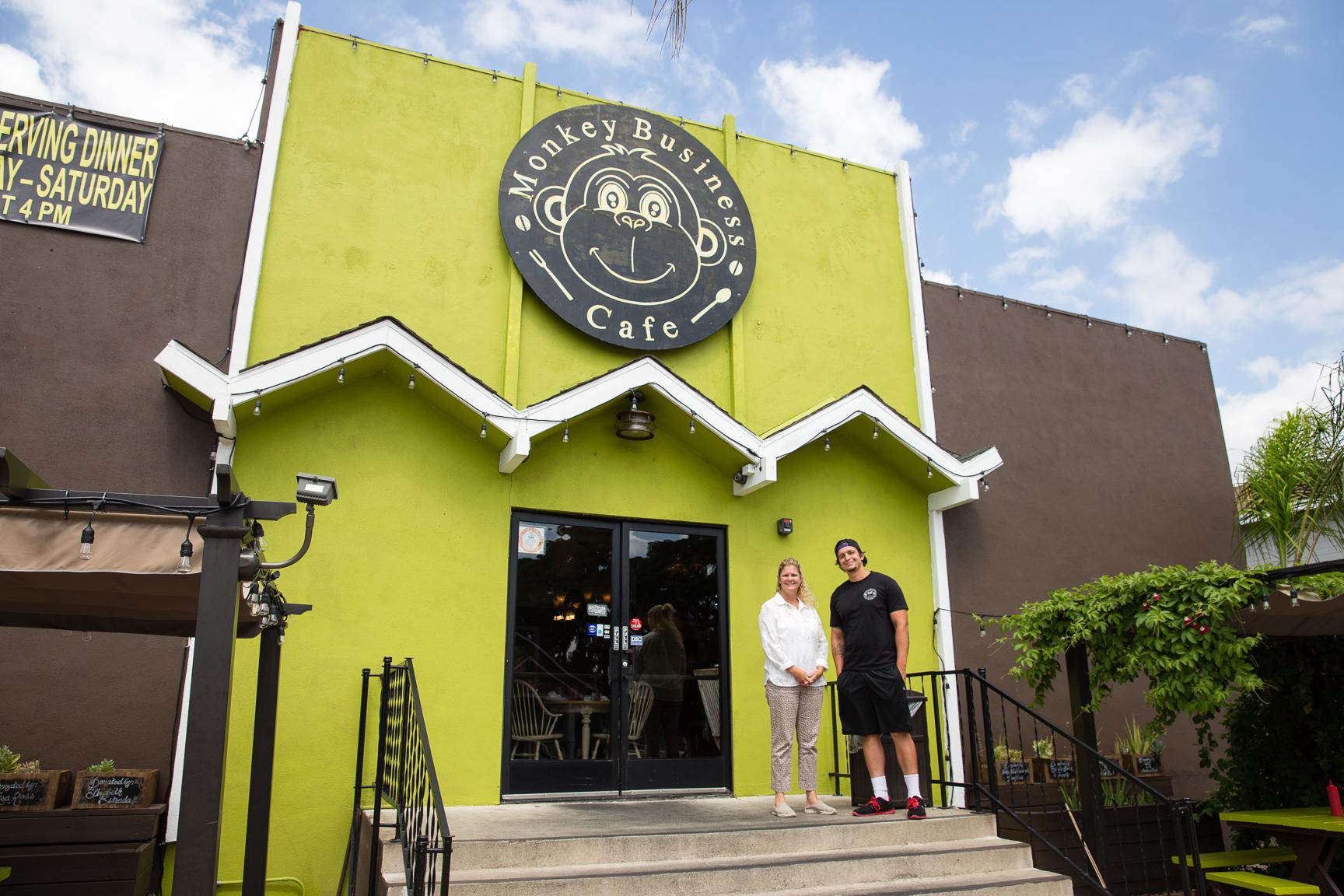 A Café That's More Than Just Food | 3BL Media