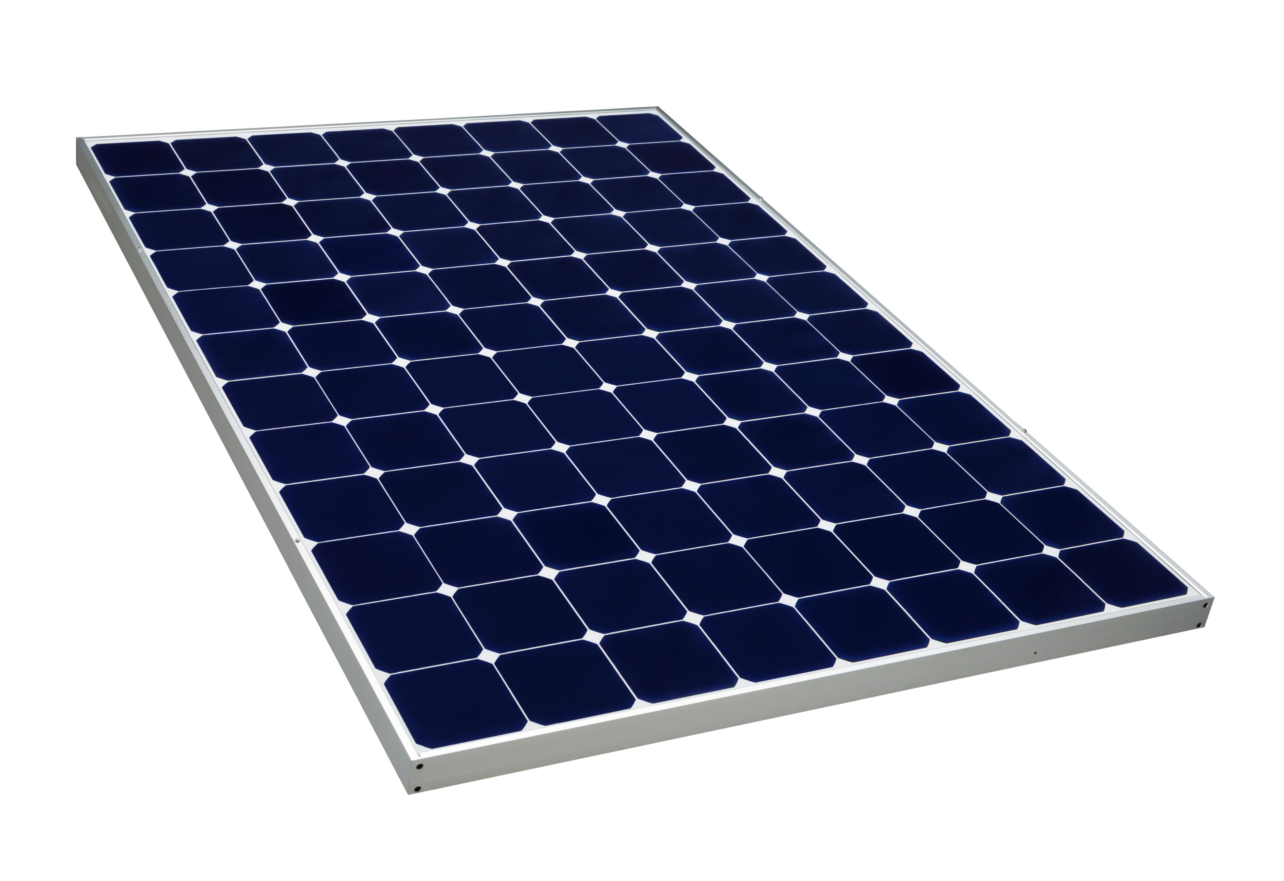 Sunpower S Cradle To Cradle Certified Silver