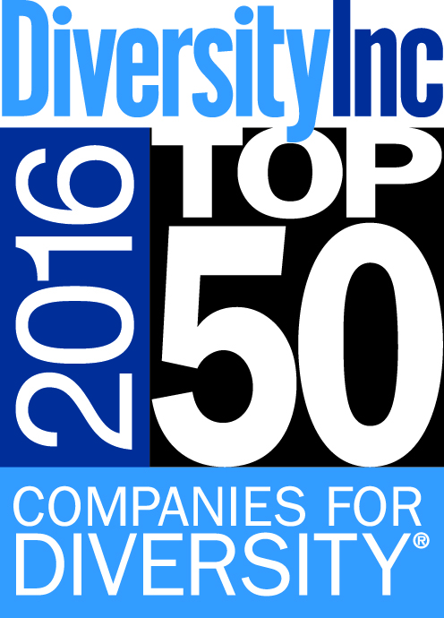 KeyBank Ranked #44 of Top 50 Companies for Diversity by