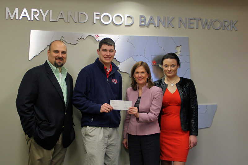 Carroll Independent Fuel Donates 10 000 To Maryland