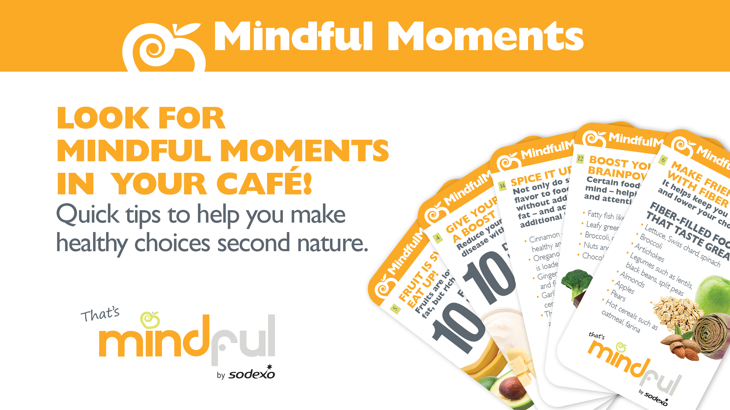 Mindful by Sodexo Demonstrates First-Year Results in Making Healthy ...