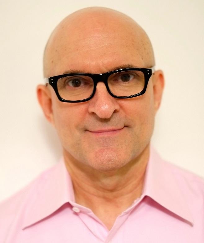Ray C Anderson Foundation Names Michael Molitor As Senior Fellow