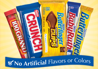 Nestlé USA Commits to Removing Artificial Flavors and...