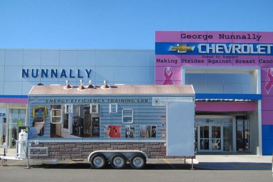 Chevrolet Dealer In Arkansas Embraces Communityu0027s Spirit Of Sustainability