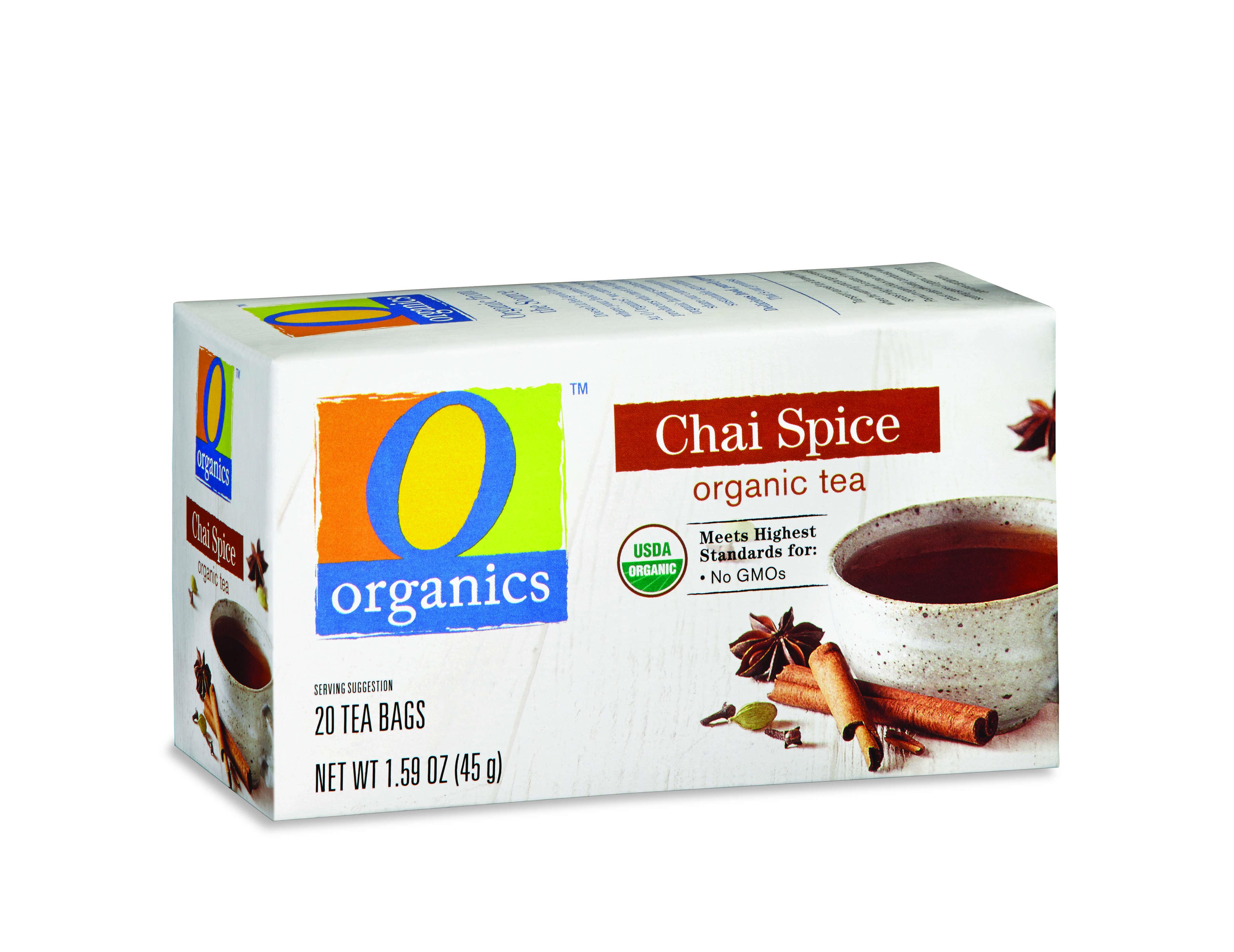 Go Organic for the Holidays with Safeway\'s O Organics   3BL Media