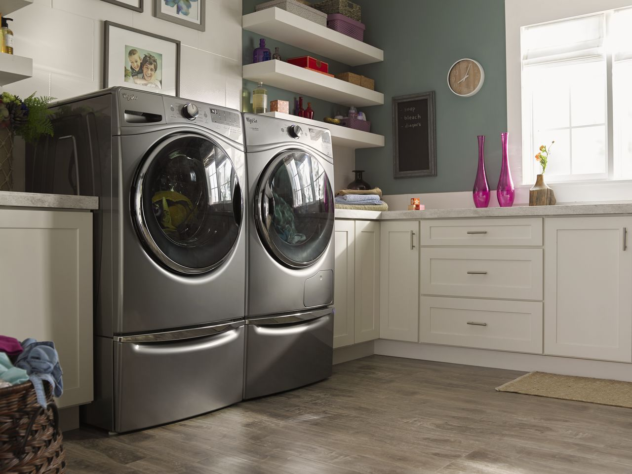 Whirlpool Corporation Meets New Sustainability Standard in Dryers ...