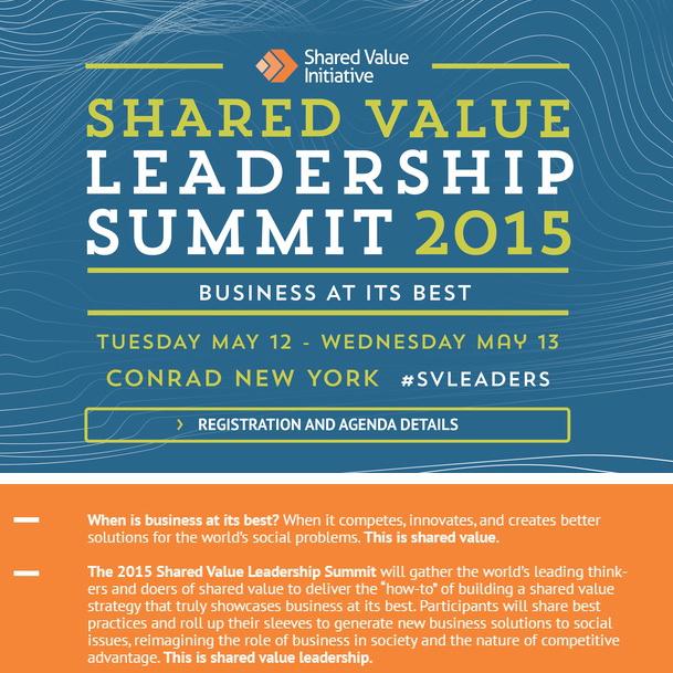 smart partnerships saving lives and growing the global economy
