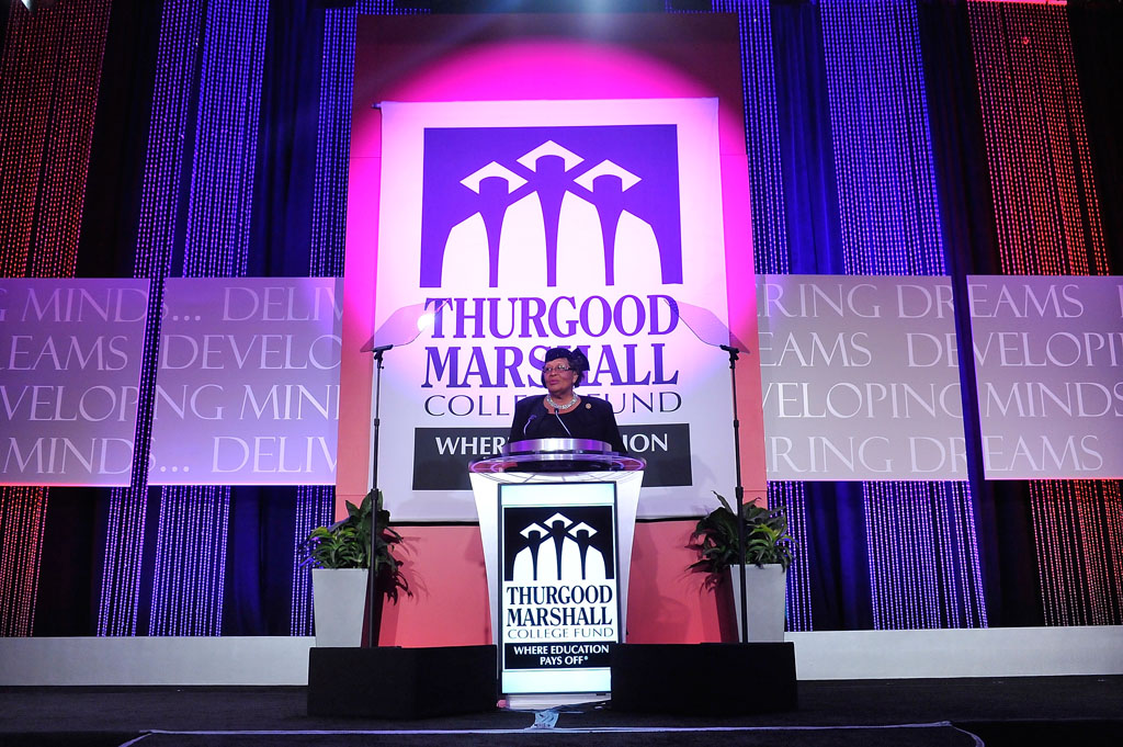 TMCF 27th Awards Gala: Developing Minds and Delivering