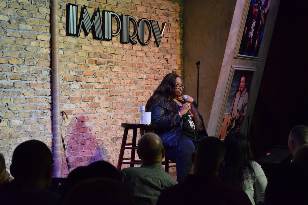 Ft lauderdale comedy club