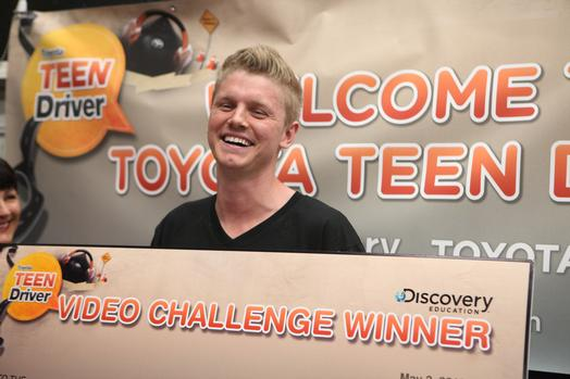 Toyota and Discovery Education Announce Finalists for