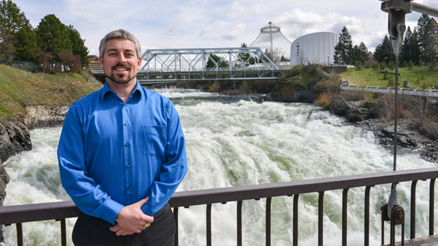 transcanada environmental engineer connects community with nature in