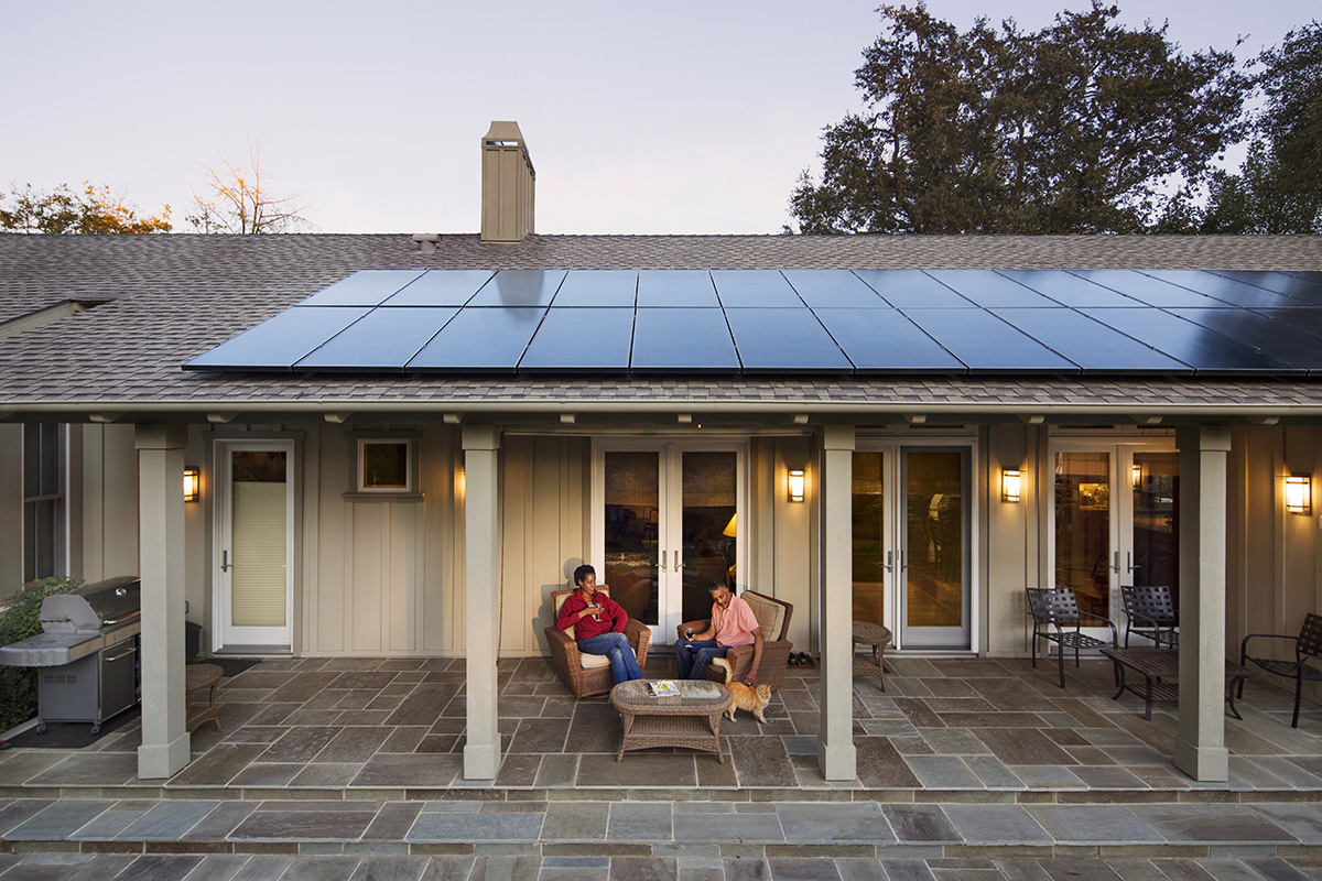 Get Answers to Your Questions About Going Solar