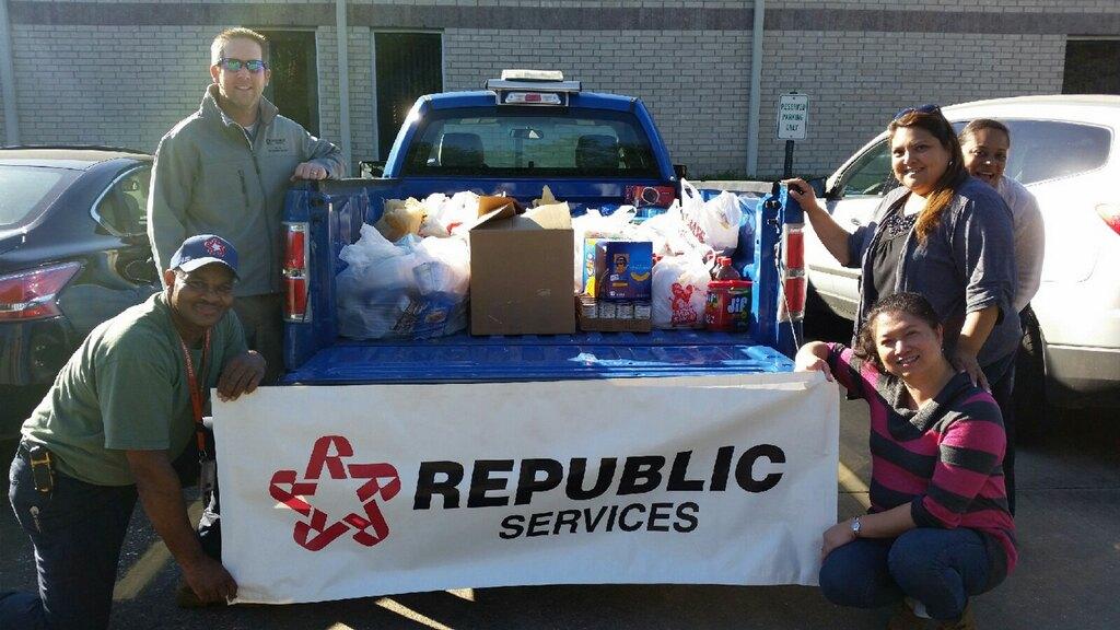 Republic Services Picture