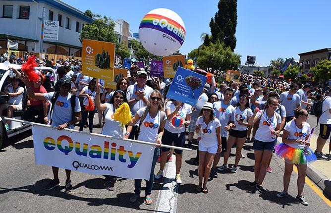 2010 san diego gay pride parade