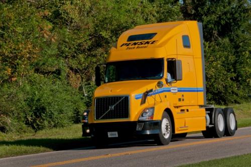Penske Reading Pa >> Penske Truck Leasing Honored With 2013 U S Epa Smartway