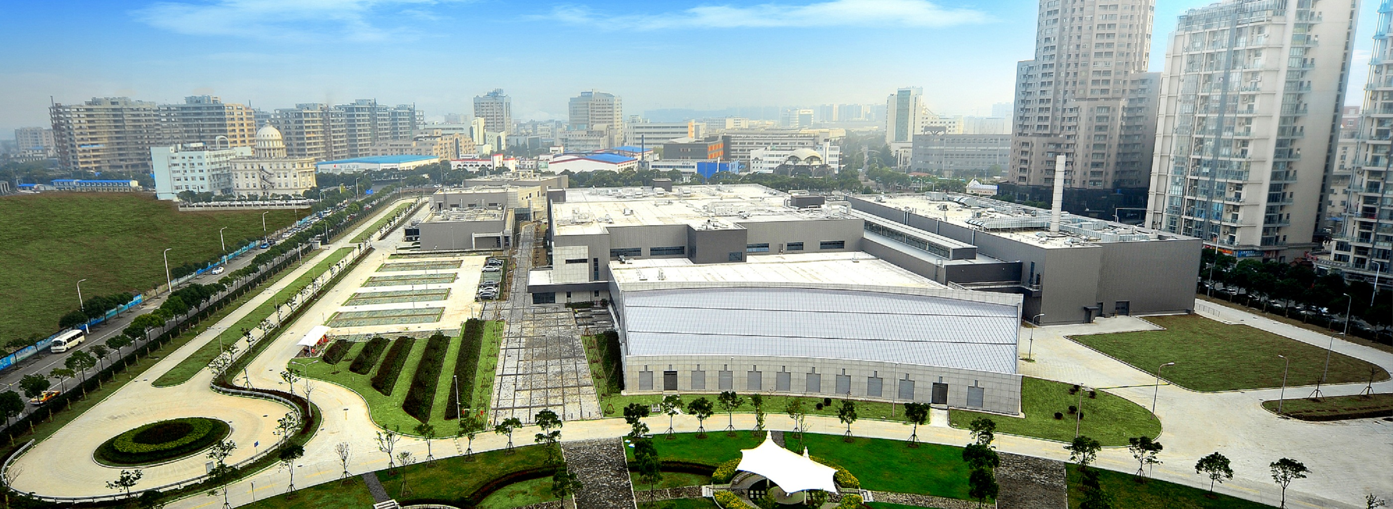 Gm china advanced technical center receives leed silver in shanghai has been awarded silver certification by the us green building councils leadership in energy and environmental design leed program 1betcityfo Image collections