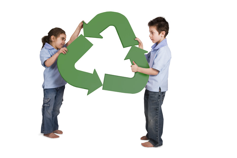 The Recycling Symbol Explained 3bl Media