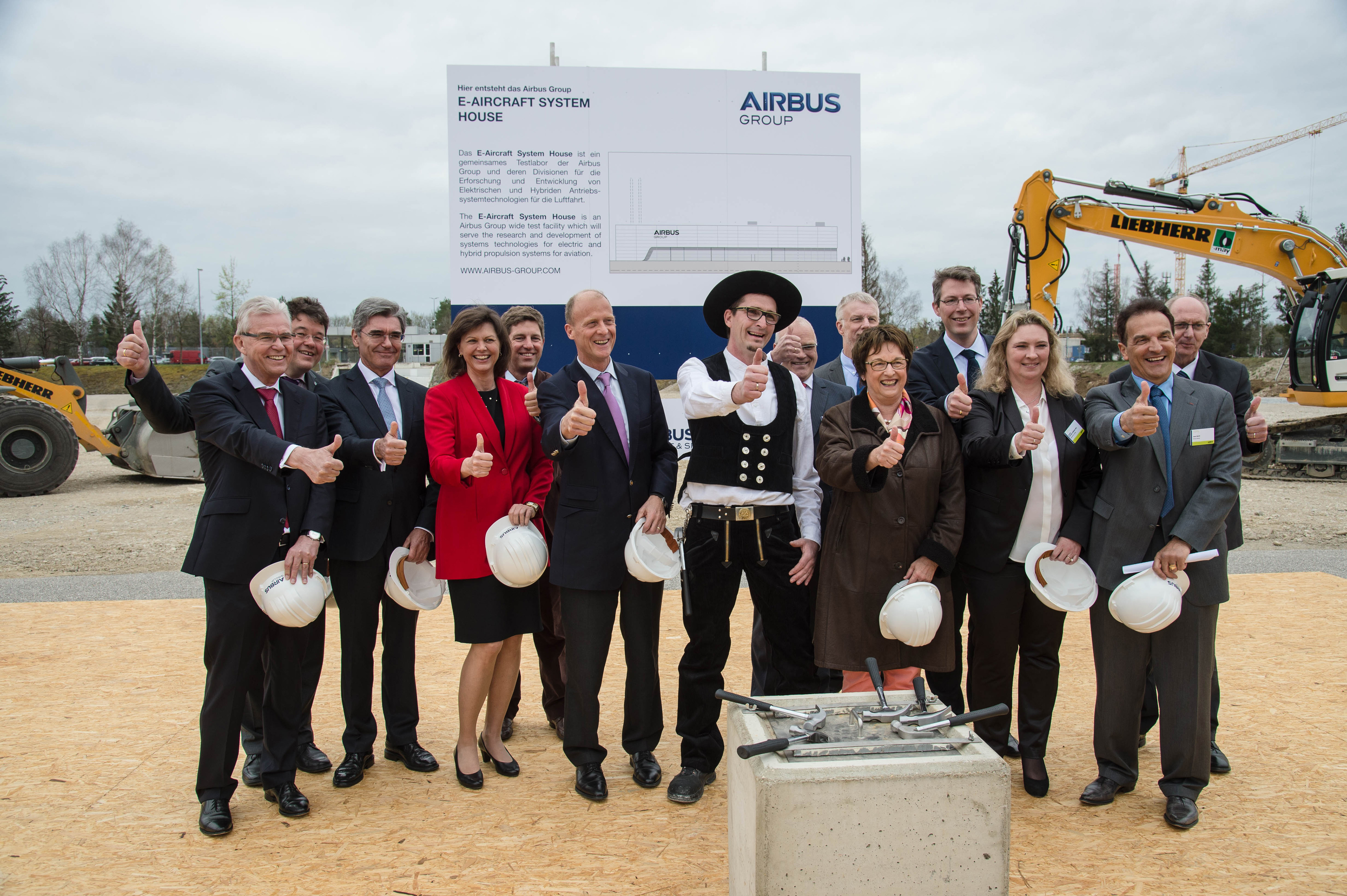 Siemens And Airbus Sign Long Term Cooperation Agreement In The Field