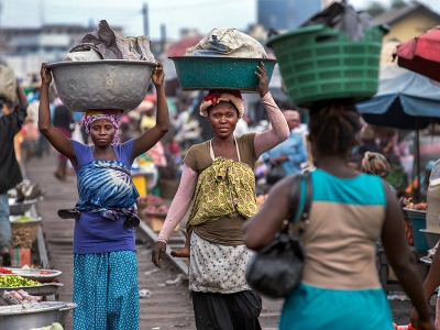 what can companies do to empower women in sub saharan africa 3bl
