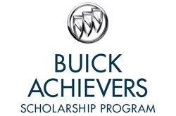 Buick Achievers Scholarship >> Buick Achievers Awards 1 100 Scholarships Nationwide