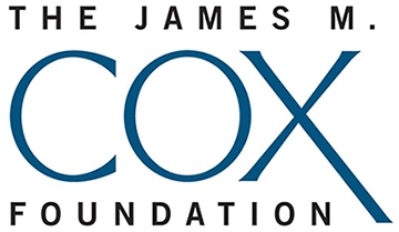 James M Cox Foundation Announces 25 Million Grant To Support