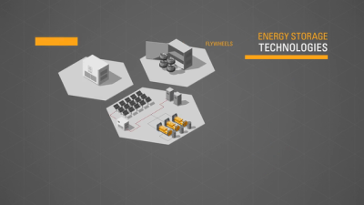 Caterpillar Launches Cat® Microgrid Technology Suite,