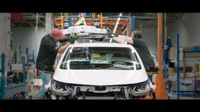 Gm Scales Autonomous Vehicle Fleet To 180 Electric Cars 3bl Media