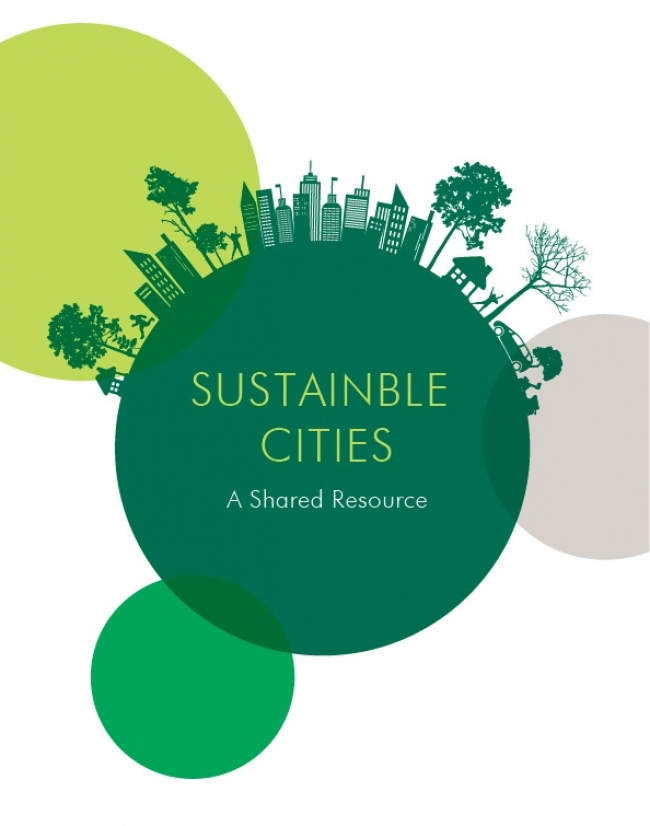sustainable cities a shared resource 3bl media