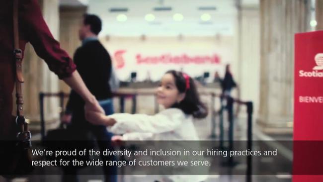 Scotiabank Showcases Progress on CSR Strategy: Better Future, Better