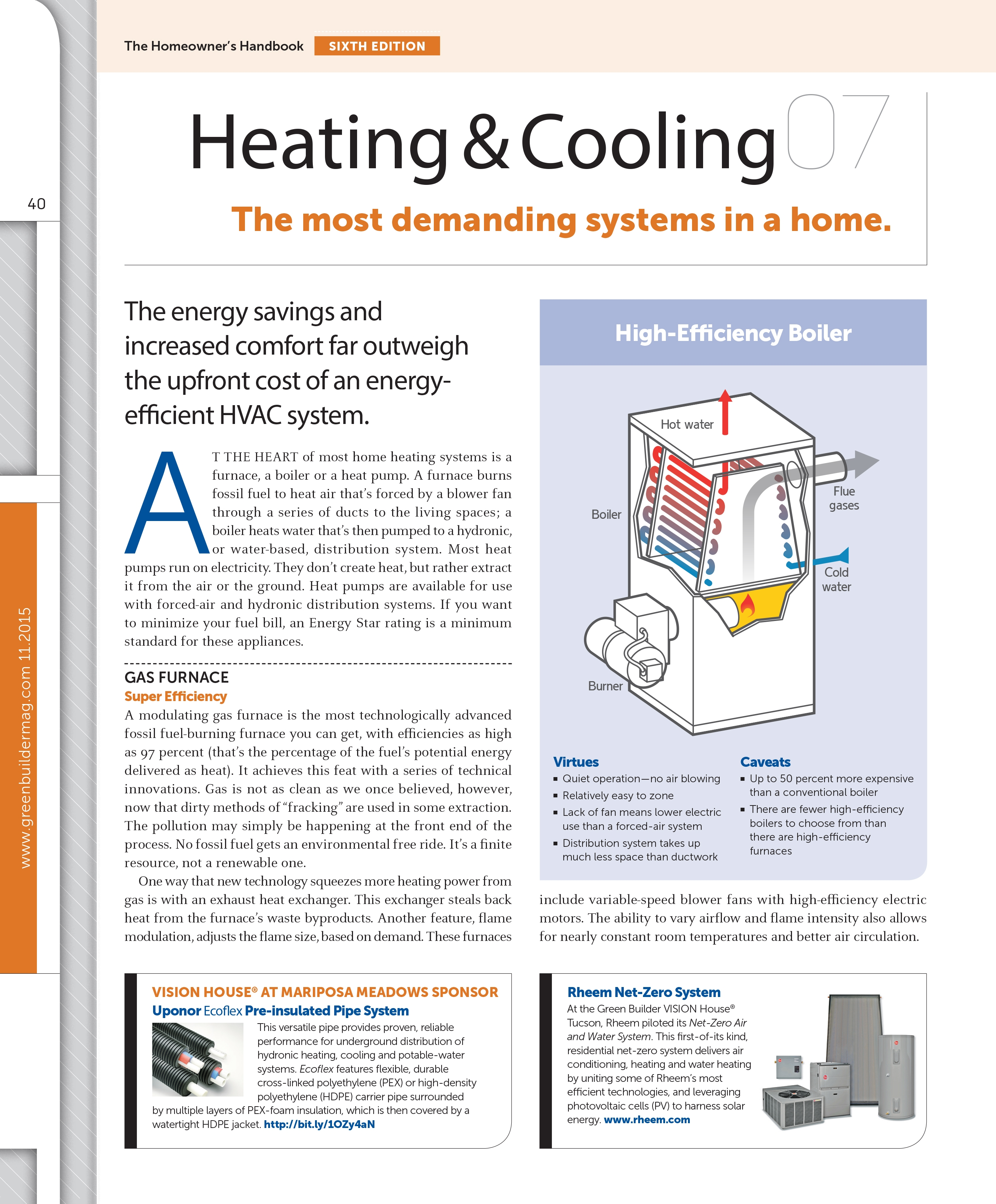 a simple guide to choosing the best heating and cooling products
