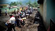 El súper tifón Haiyan en trayectoria a las Filipinas