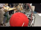 Vigilant Global and LaSalle Students Take FIRST Robot to Oshawa