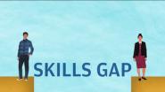 Closing the Skills Gap with New Skills at Work