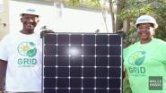 Solar Energy for Sandy Survivors