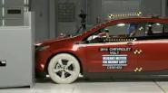 Chevrolet Volt Earns IIHS Top Safety Pick + Award