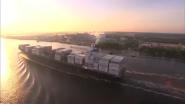 Norfolk Southern's Freight `a la Mode