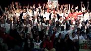 Aramark 2014 Global Volunteer Day Video
