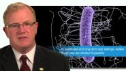 Ecolab Experts on Microbes - Clostridium difficile