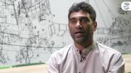 Interview with Kumi Naidoo, International Executive Director at Greenpeace