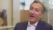 Interview with Aldo Cristiano, Director of Cocoa Procurement at Ferrero