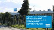 Atlas Copco Türkiye tarihçe