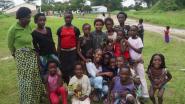 Tetra Tech Helps Build a High School in Rural Zambia