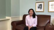 Video: 2017 Voya Scholars Winner Emily Cazares