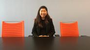 2017 Voya Scholars Winner Jenny Lee