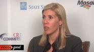 Jennifer Prosek, Prosek Partners - Video Interview